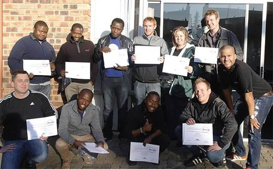 Joburg-delegates-who-attended-the-training-at