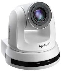 VC-A50PN: IP PTZ Camera with NDI