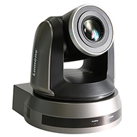 VC-A50P: High Definition PTZ IP Camera