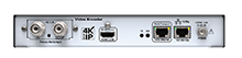 ZyPer4K - Zero Latency UHD Video Distributions