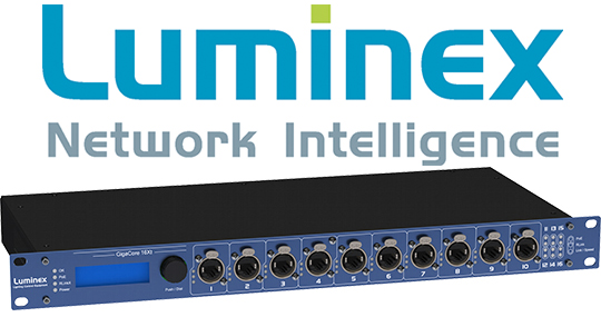 PRESS RELEASE: Electrosonic SA  appointed sole Distributor for Luminex