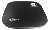 ZvMXE IP Set-Top Box