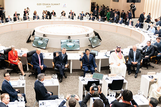 Blog 20190819 CoverImage G20 summit