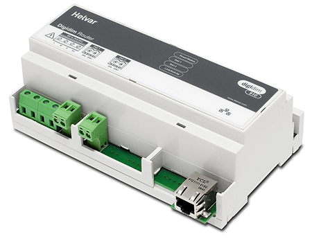 Helvar Router Systems