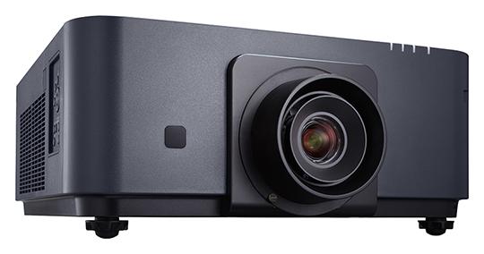 NEC PH1201QL Laser Projector