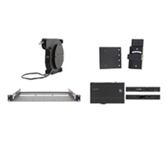 RANGE EXTENDER AND ACCESSORIES