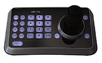VS-K20: Compact Camera Controller