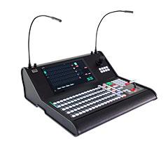 Control Consoles (T)