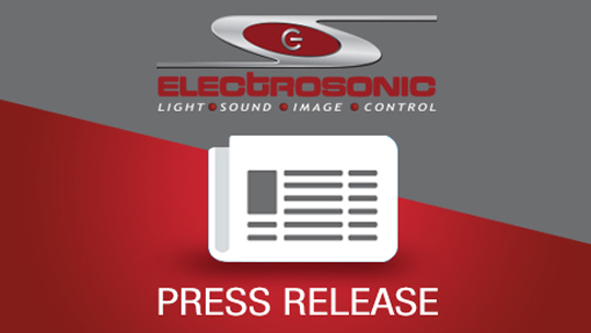 PRESS RELEASE: CRESTRON DISTRIBUTION IN SOUTH AFRICA