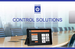 K-Touch Control Solutions