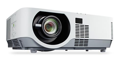 NEC P502W