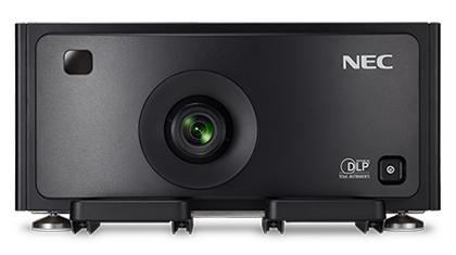 NEC PH1202HL: 12,000-lumen Laser/Phosphor Professional Installation Projector
