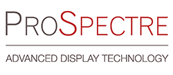 ProSpectre Advanced Display Technology