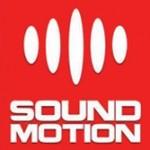 Sound Motion