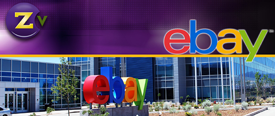 Integrating Signage and Corporate Communications at eBay